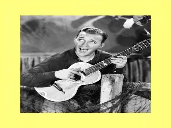 Bing Crosby Mama Loves Papa