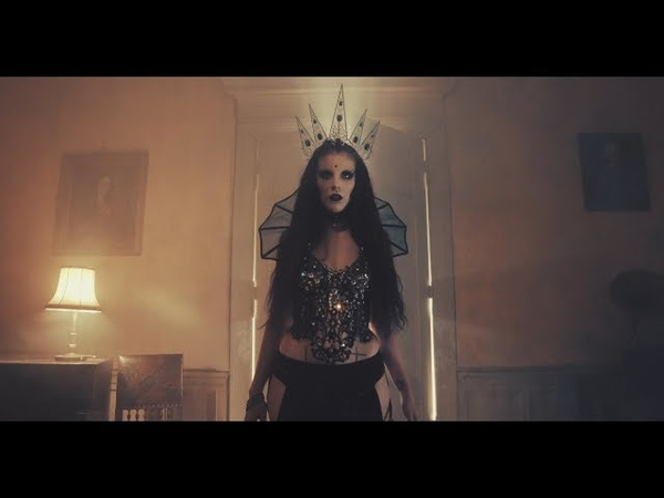 POWERWOLF Killers With The Cross Official Video Napalm Records