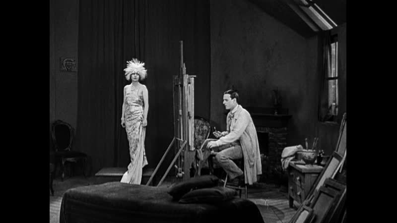 A Woman of Paris - A Drama of Fate (1923) (1080p BluRay x265 Garshasp)