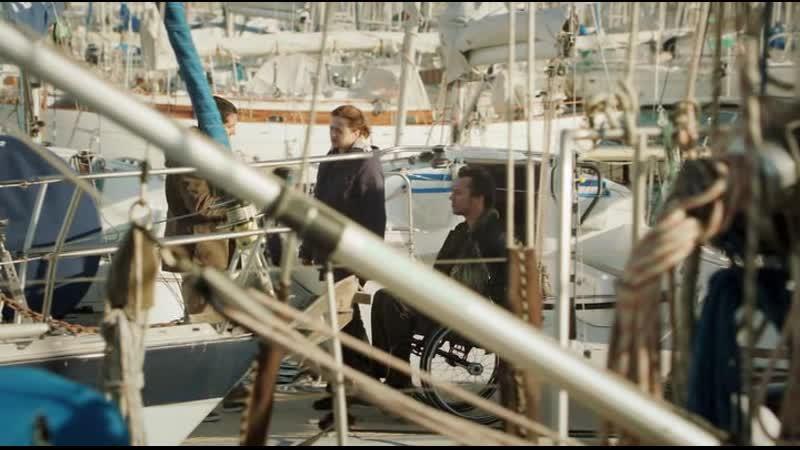 Каин Исключение из правил 1 сезон 7 серия Франция Детектив 2011