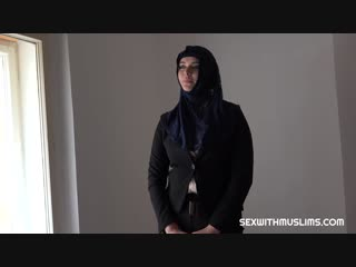 Sexwithmuslims - Rich muslim lady Nikky Dream wants to buy apartments in Prague [Мусульманка,Арабка,Секс,Порно,Восточное]