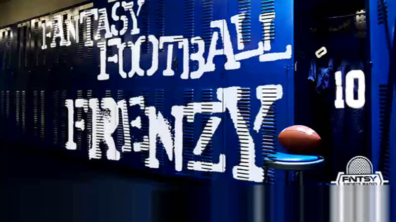 Fantasy Football 2018 NFL News Notes Playoffs Mock Drafts Frenzy Ep 244