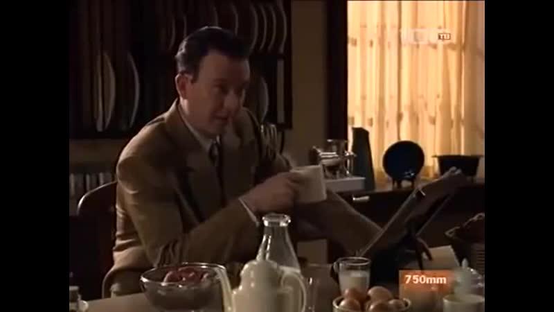 Тайны Ниро Вульфа Прежде чем я умру 2002 реж Джон Л'Экаер
