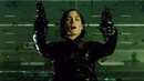 Opening (Trinity escapes) | The Matrix Reloaded Open Matte