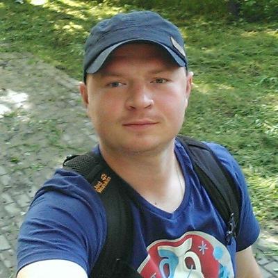 Евгений Виславский