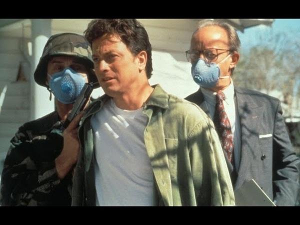 Фильм про вирус и апокалипсис сериал Стивена Кинга Противостояние 1994