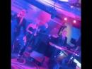 Кавер-группа «Русский Бит». Презентация LADA, Москва, Radisson 2018