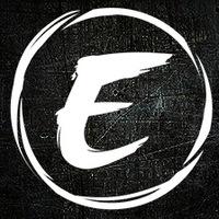 Логотип ТАНЦЫ В УФЕ / E-DANCE
