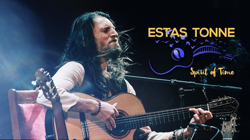 Spirit of Time Estas Tonne Kyiv Ukraine Integration Tour 2019