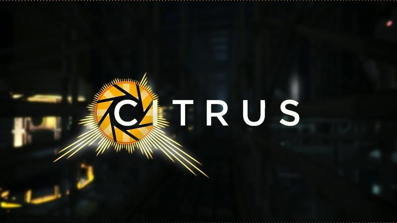 Citrus OST Dynamic Track