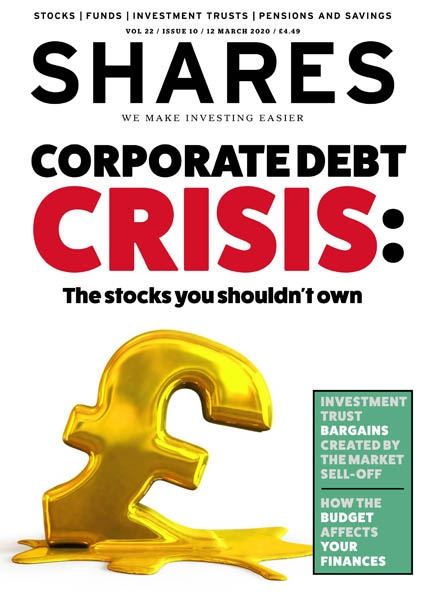 Shares Magazine  Issue 10  12 March 2020