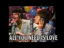 The Beats - All You Need Is Love (Music Video)