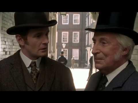 Комнаты смерти Темное происхождение Шерлока Холмса 1 сезон 5 серия
