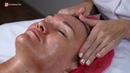 Классический массаж лица Видеоурок