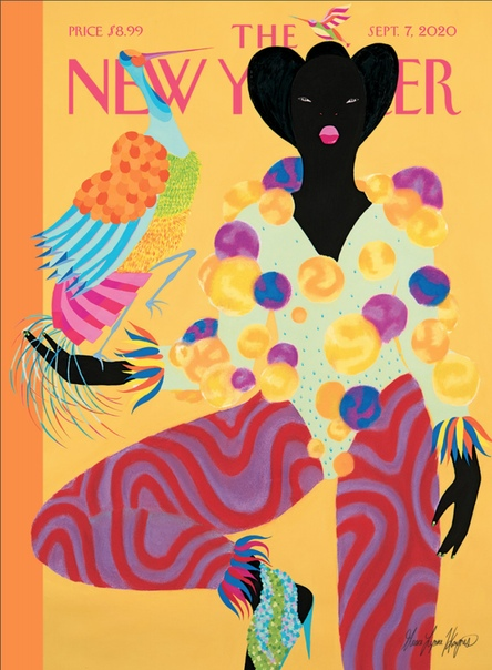 The New Yorker 2020-09-07