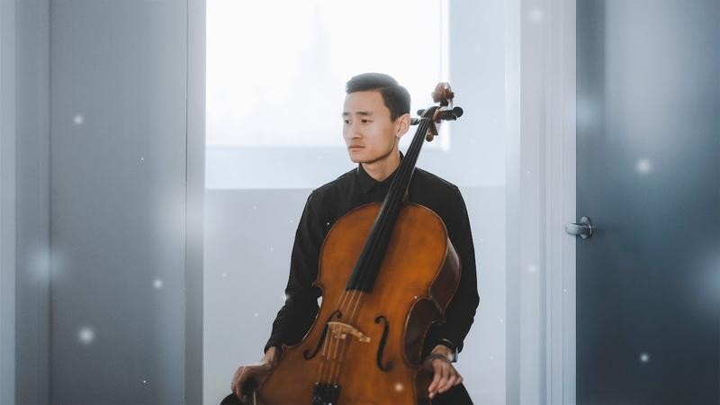 Star Wars Princess Leia's Theme Cello Nicholas Yee