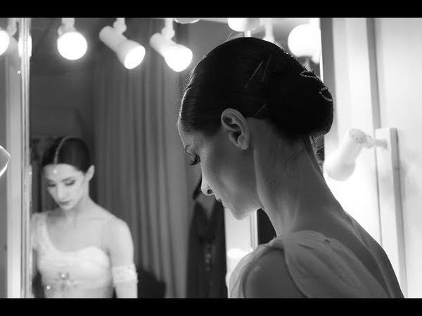 Ballerinas Life – Documentary about Prima Ballerina Oxana Kardash Who-is She