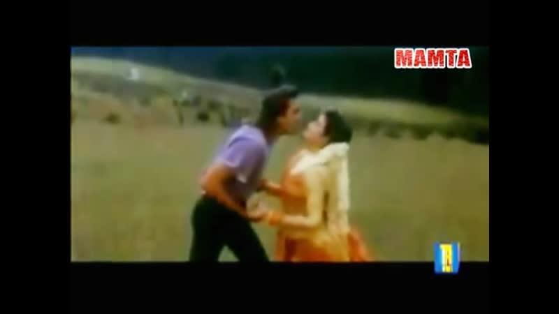 Maine tujhe apna banaya hai zamane se kya darna Ravina tandon sanjay dutt 1
