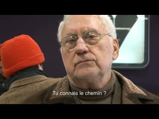 All the Things You Are - Road trip avec Lee Konitz et Dan Tepfer