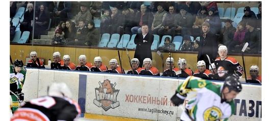 Федерация хоккея Свердловской области приостанавливает сезон — Sportag #1