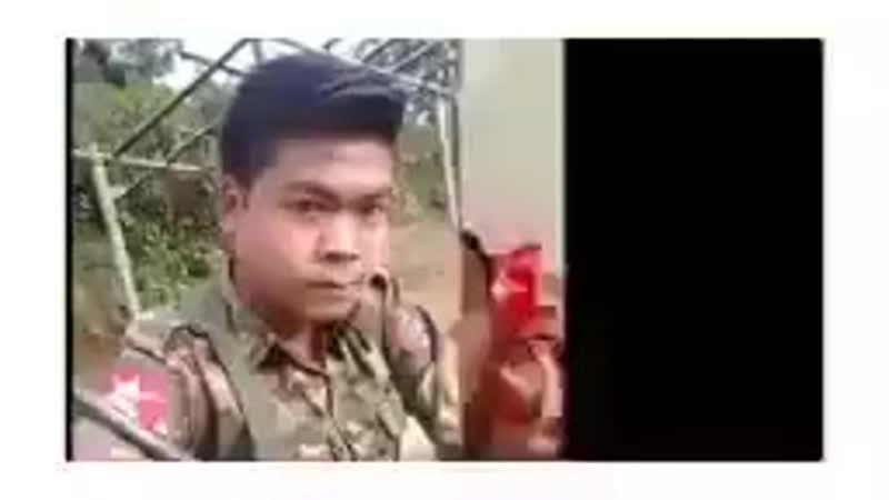 သတင္းမိီဒီယာေတြကိုေတာ့ဒဲ့ေျပာေနပီေနာ္ နားေထာင္ၾကည့္ၾက😁😁 mp4