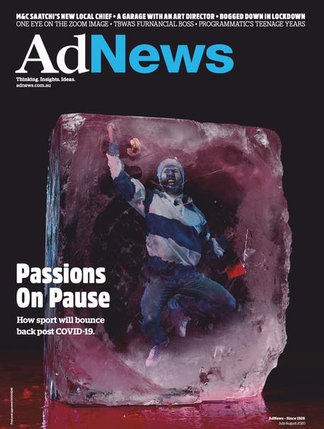 AdNews - July 2020
