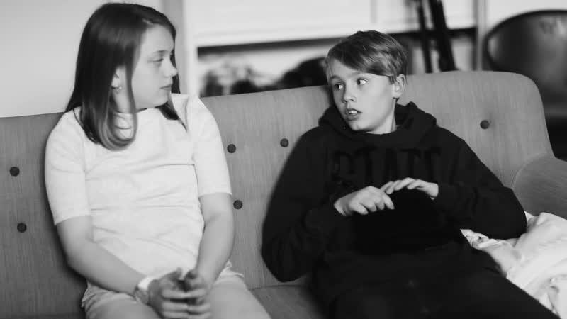Det vi ka`li´ Что мы получили Ida Bastian officiel musikvideo