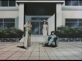 Doctor Chichibuyama 01 (Raw)