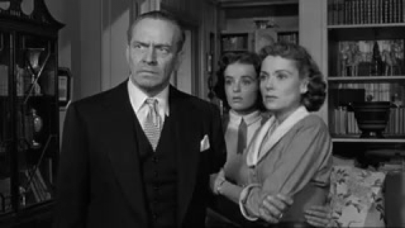 The desperate hours (Wyler, 1955)