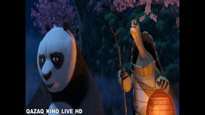Күнфу панда 2008 720pHD
