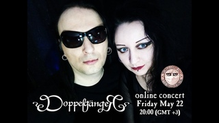 World Goth Day with DoppelgangeR |  | 20:00 (GMT+ 3)