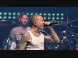Linkin Park - Performs Wastelands _ Jimmy Kimmel Live!