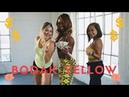 Bodak Yellow Twerk Dance Workout   Cardi B   Twerk Exercise Class