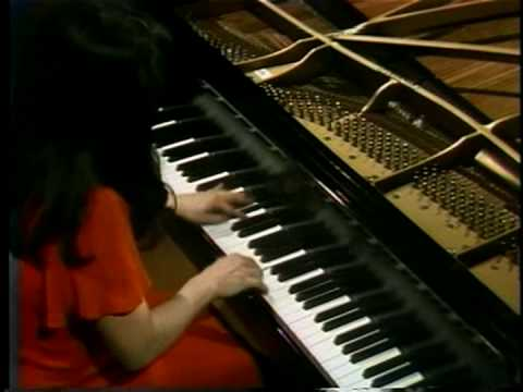Martha Argerich,Liszt Funerailles
