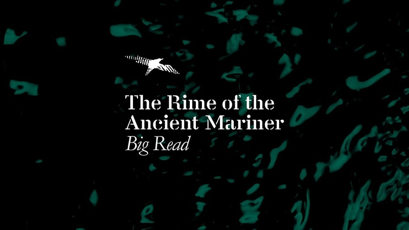 The Voyage Complete The Rime of The Ancient Mariner
