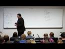 Лекция Брэндона Сандерсона №7 Персонаж