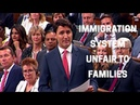 Immigration system unfair to families | Andrew Scheer