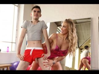 Rebecca More PornMir, ПОРНО ВК, new Porn vk, HD 1080, Big Tits Worship,Blonde,MILF