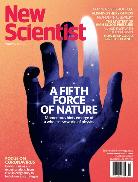 2020-05-16 New Scientist UserUpload.Net