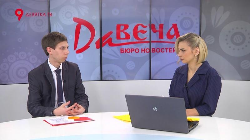 СМИ о нас. СТС-9канал