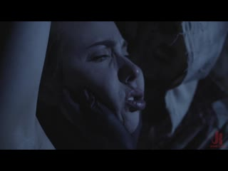 1Casey Calvert, 1Charlotte Sartre Derelict- The Psychosexual Abduction of Casey
