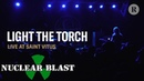 LIGHT THE TORCH Debut Show at Saint Vitus Bar in Brooklyn NY OFFICIAL FULL LIVE CONCERT