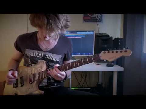 Whitesnake - Is this Love Solo Cover by Igor Nelin