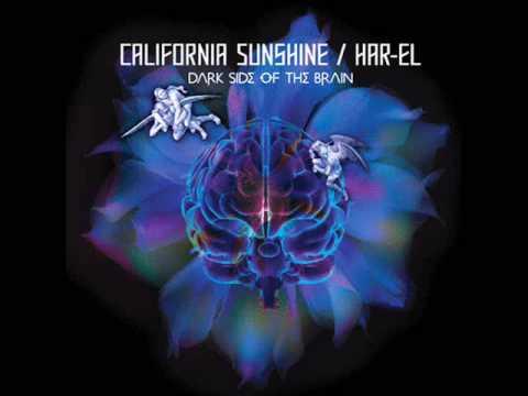 California Sunshine / Har-El Prussky - Circle Of Light (Remix)
