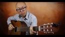 Надежда на гитаре | из репертуара Анны Герман