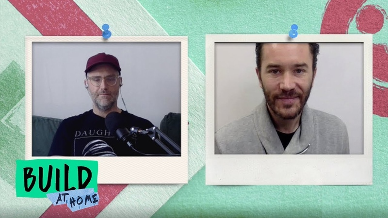 Actor Tom Pelphrey Talks Season Three Of The Hit Netflix Drama Ozark