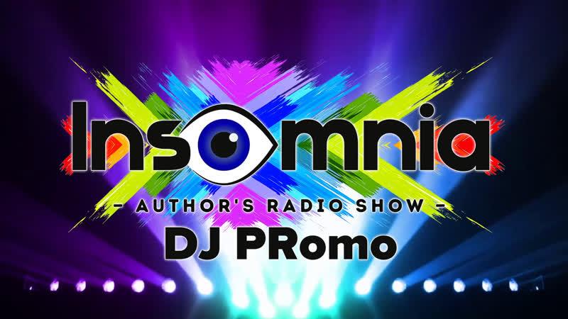 Author's Radio Show INSOMNIA DJ PRomo ТВС 101 9FM DJ PRomo DJ Boska DJ Nastya Formula DJ Nikro 20 06 2020
