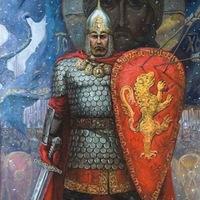 Дмитрий Сонин