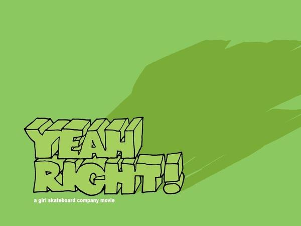 Yeah Right! Full Video | Girl Skateboards (2003)