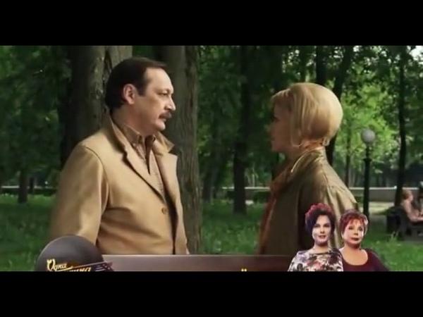 Она не могла иначе Сериал о любви мелодрама биография 7 серия